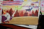 Adventure Time with Steph by MissSebright