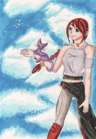 Damsel not in Distress by Rukia1000