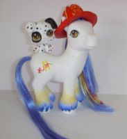"MLP Custom ""G3 Chief"" by colorscapesart"