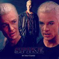 Spike by stasiabv
