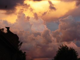 African Skies by lizzy1e