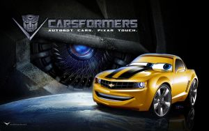 Cars | Carsformers by danyboz
