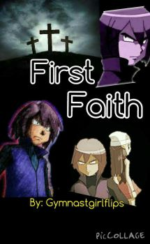 First Faith Cover by gymnastgirlflips