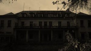 Abandoned palace 7 by Banderoo