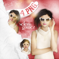 PNG Pack(346) Selena Gomez by BeautyForeverr
