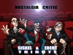 NC - Siskel and Ebert tribute by MaroBot