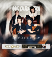 +Infinity. One Direction new single. MP3 by MarEditions1