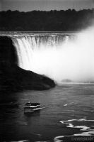 Maid of the Mist by evanjacobs