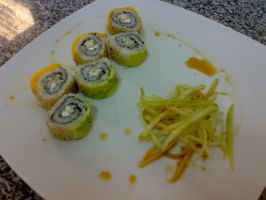 Surimi Roll by Foxdale