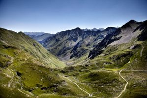 Col de Cauterets by 0ls