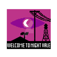 WTNV Logo by CosmicPixelLion