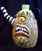 Cyclops pouring jug-complete by thebigduluth