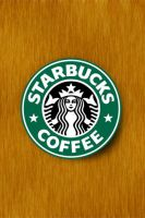 iPhone-iPod Touch Starbuck by tancro