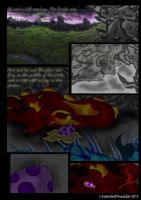 Path to Chaos chp 1 pg 1 by ExplodedPineapple