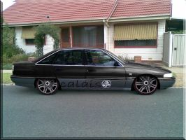 my mates holden vp calais by vnsupreme