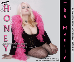The Mantle Single by honeyhalliwell