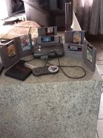 My NES/SNES collection 9/21/12 by Iyzeekiil