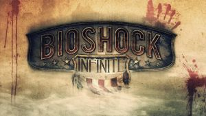 Bioshock Infinite Wallpaper by Attican