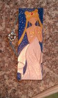 Serenity Bookmark by dragoon811