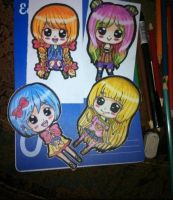 Traditional Cheebs by HanaLorine