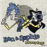 Ben And Sophie, Mistery Pals by Cool-Hand-Mike