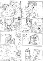 Gyakusai 4koma by IMAKINATION
