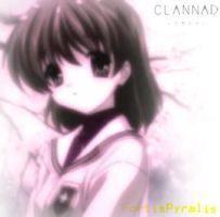 Clannad by FortisPyralis
