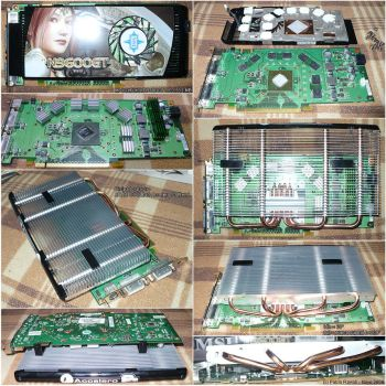 GeForce 9600GT OC Mod by PabloFR