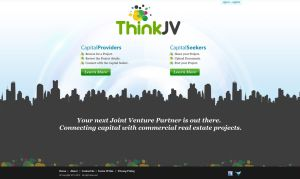 real estate website by vinoyd
