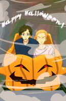 Sherlock Halloween! by staypee