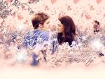 EdwardandBella by li3zy