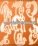 Halloween Casts Brushes by Coby17