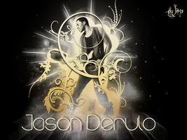 Jason Derulo Style by inmany