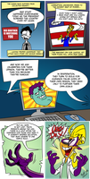 The Madness Returns by FractiousLemon