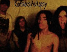 ConciousAutopsy Thalidomide by Zombie-ED