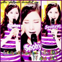 [ Photopack Kpop ] SeoHyun (SNSD) - By:Yullia by Yullia-Photopack