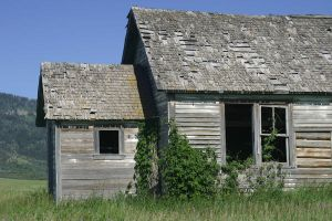 Old House Stock-3 by Gebo-Stock