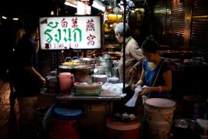 Thailand 5 by francescotosi