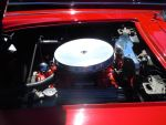 1962 Chevrolet Corvette Engine by Brooklyn47