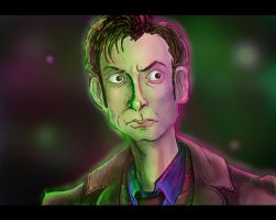 The Doctor by alexhdunn