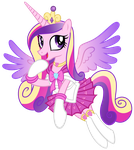 Sailor Scout Cadence by Echo-and-Hazel-ponis