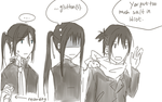 Twins 2~K Project,DGM,NO.6 by IceSugarTeaSweet