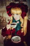 Favorite tea by LucreciaBorja