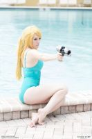 Swimsuit Samus 09 by thirdstop