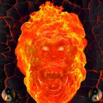 Year Of The Fire Monkey by surreal1st1cp1llow