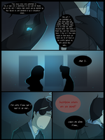 Sectorbrine: comic (20) by Kendelldraws