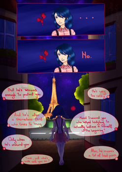 ML: Secrets - Page 6 by Moniica-chan