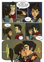 Makorra Comic: Page 5 by katiediazz