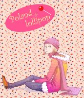 Poland and lollipop by Aoki-Yukari
