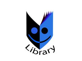 library logo by AleksandarN